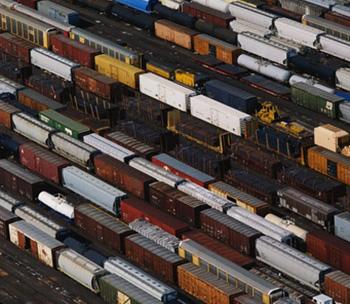 Procor Limited - Leasing - Rail Equipment