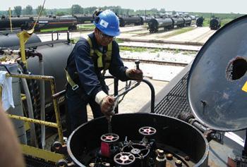 Procor Limited Rail Services Repair Services